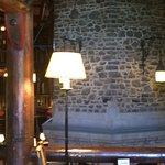 Photo of Fairmont Le Chateau Montebello Lobby Bar
