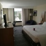 Crowne Plaza Cleveland Airport Foto