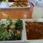 Green Door Cafe Foto