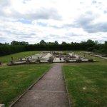 Foto de Musee et sites archeologiques de Vieux-la-Romaine