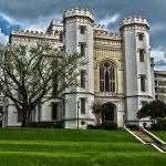 Foto de Louisiana's Old State Capitol