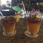 Don the Beachcomber Mai Tais!