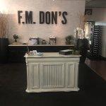 FM Don's