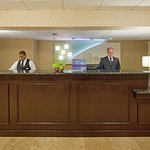 Photo of Holiday Inn Hotel & Suites Boston-Peabody