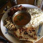 Foto de Vij's Rangoli