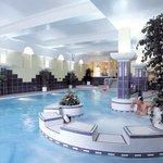 Foto de Castle Hotel and Leisure Centre