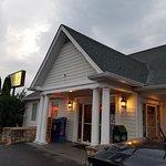 Foto de Daniel's Steakhouse