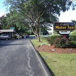 Photo de T-Bird Motor Inn