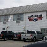 Hangar Hotel Foto
