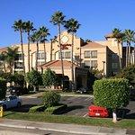Photo of Hampton Inn Los Angeles/Arcadia/Pasadena