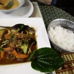 In2Thai - Jungle Beef Curry & Rice