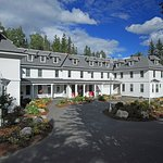 Photo of Omni Bretton Arms Inn at Mount Washington Resort