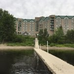 Photo de Delta Hotels by Marriott Fredericton