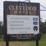 Foto de Clevedon Hotel