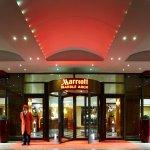 Photo de London Marriott Hotel Marble Arch