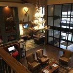 Photo de Comfort Inn at Thousand Hills