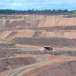 Photo of Hull Rust Mahoning Mine View