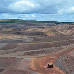 Photo of Hull Rust Mahoning Mine View