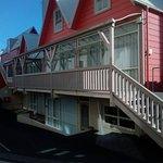 Apollo Lodge Motel Foto