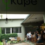 Foto de Okupe Hostel Jardins