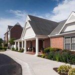 Foto de Residence Inn Kansas City Overland Park