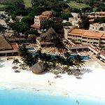 Foto de Omni Puerto Aventuras Hotel Beach Resort