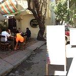 El Café Escondido