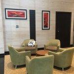 Photo de Crown Regency Serviced Suites