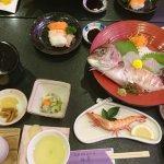 Bild från Matsushima Kanko Hotel Misakitei