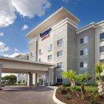 Photo of Fairfield Inn & Suites New Braunfels