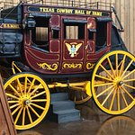 Photo of Texas Cowboy Hall of Fame