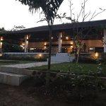 Bild från Casa Asia Restaurant Bingin