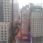 View from room 1504