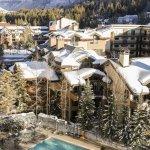 Photo de Vail Marriott Mountain Resort
