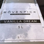 Mövenpick Ice Cream - vanilla Dream