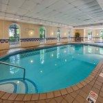Photo de Fairfield Inn & Suites Russellville