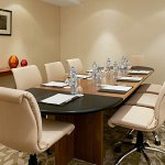 Executive Lounge – Meeting Room