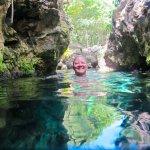 Eden Cenote