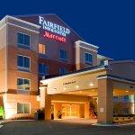 Photo de Fairfield Inn & Suites Rockford