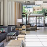 Courtyard by Marriott Vienna Prater/Messe Foto
