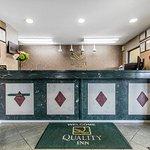 Foto de Quality Inn