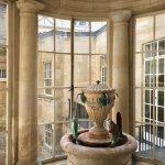 Bath: Roman Bath Water> Try for .50