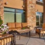 Photo of SpringHill Suites Cedar City