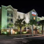 Photo de Fairfield Inn & Suites Charleston North/Ashley Phosphate