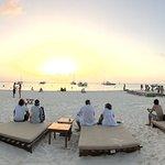 Oceanus Beach Club by Na Balam Photo