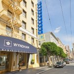 Photo of Wyndham Canterbury at San Francisco