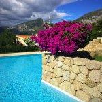 Photo de Hotel Villa Gustui Maris