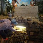 Foto de Fountain of Youth Archaeological Park