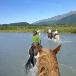 Foto de Bardy's Trail Rides - Day Tour