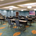Trolley Room – Classroom Style